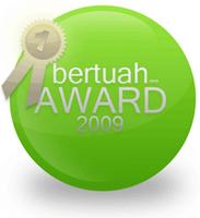 award dari lina