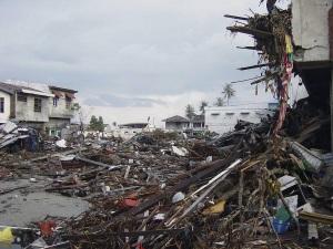 tsunami Aceh
